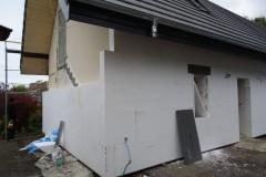 Isolation murs Saint Julien en Genevois