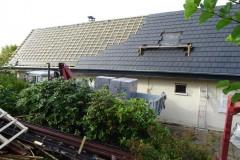 Isolation toiture Saint Julien en Genevois