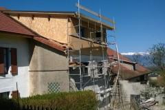 Entreprise isolation maison Saint Julien en Genevois
