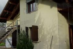 Isolation murs maison Viry