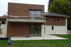 Renovation batiment Saint Julien en Genevois