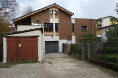 Renovation immobiliere Reignier Esery