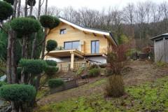Renovation exterieure maison Reignier
